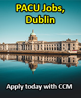 Featured Recruiter - CCM Recruitment - PACU Jobs Dublin